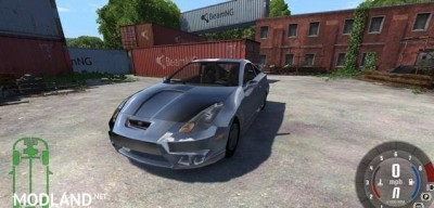Toyota Celica TRD [0.6.0], 1 photo